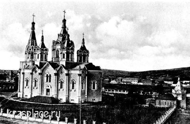 Богородице-Рождественский (новый) собор