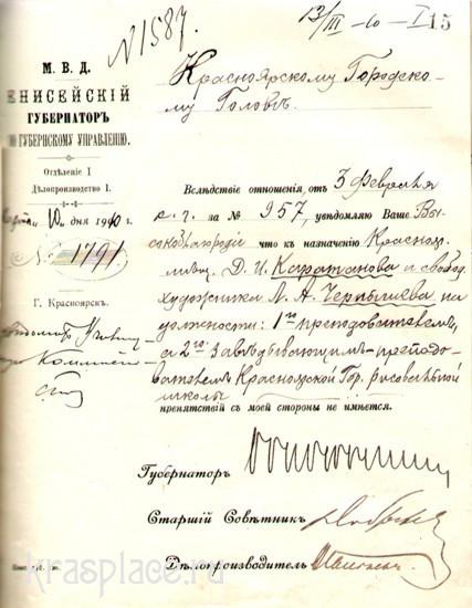 Художественная школа им.В.И.Сурикова
