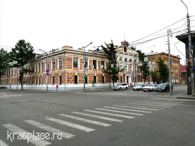 Мужская гимназия 2009г