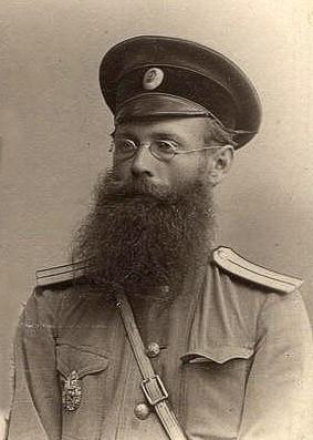 Коновалов Петр Николаевич