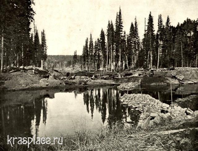 Реки и речушки
