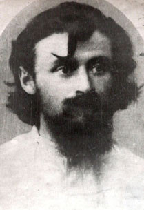 Феликс Яковлевич Кон