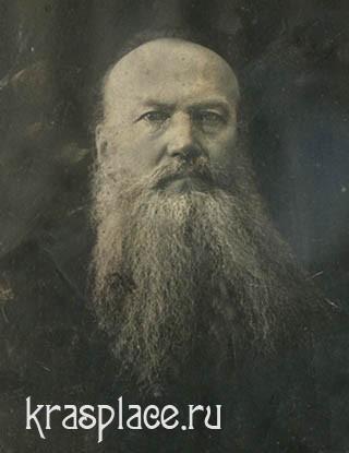 Петр Ефимович Шмандин
