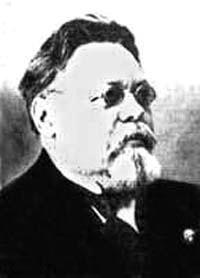 Смирнов Павел Степанович