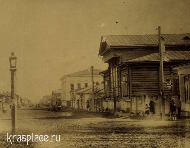 Дом Н.Мясникова