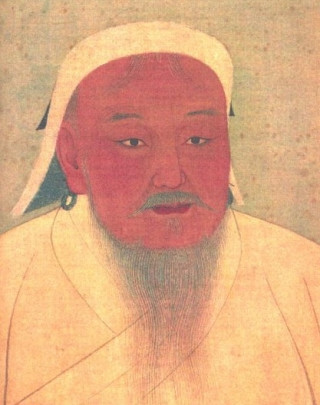 Хан Кучум