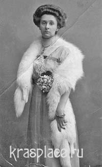 Наталья Петровна Бологовская - жена губернатора