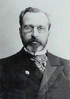 Клочковский Владислав Евгеньевич 1896-1909