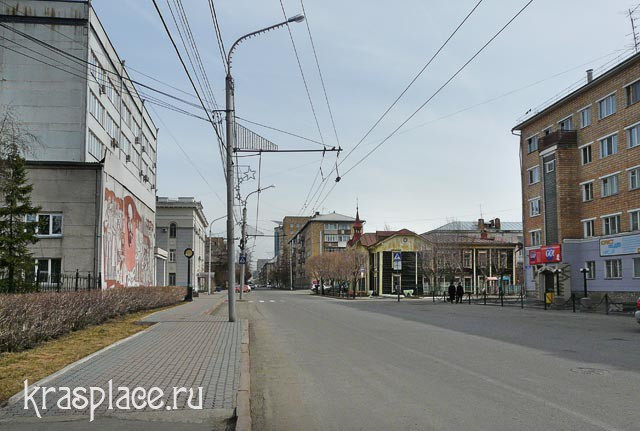 Дом Дмитриева 2010 год