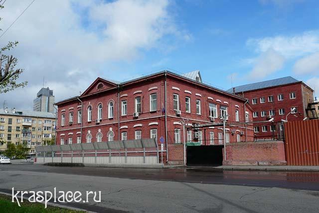 Дом Светлакова 2011 г
