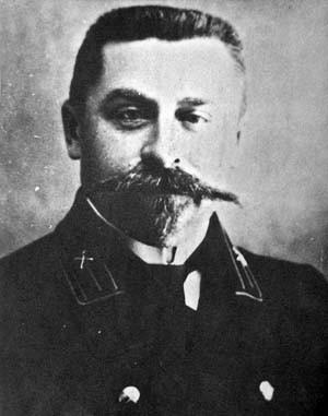 С.Г. Дриженко