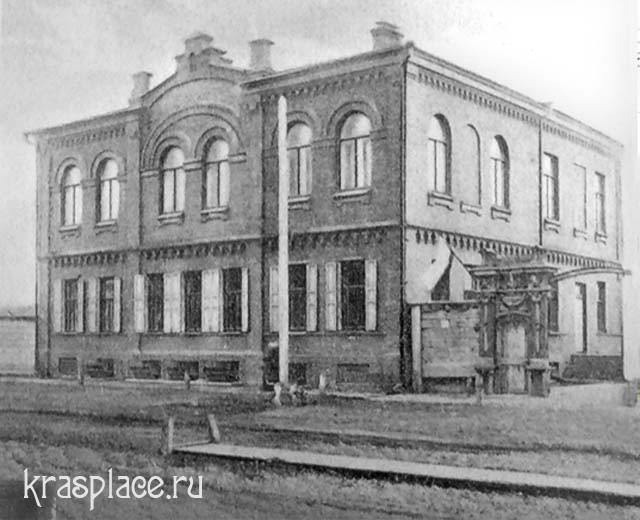 Фельдшерская школа начало ХХ века