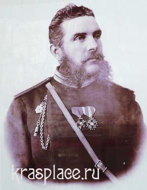 Мчеслав Ипполитович Соколовский