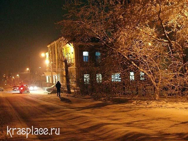 ул Советская 35