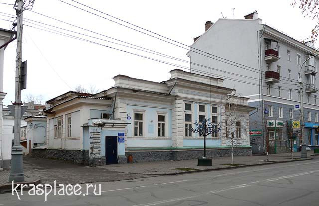 Дом Гудкова 2011