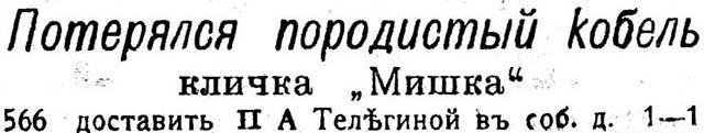 Енисейская мысль 31 января 1913_