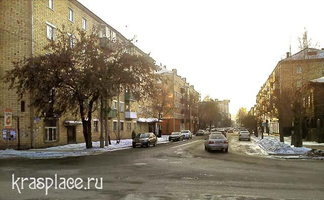 Усадьба Смирновой 2012