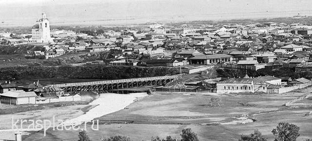 Мост через Качу
