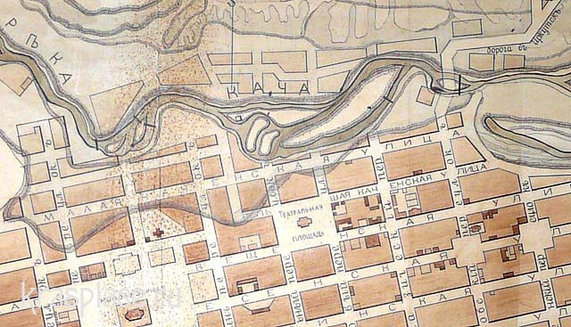 Красноярск 1894 год