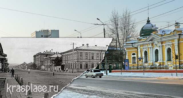 Деревянный дом Саввиных1902-2013 гг
