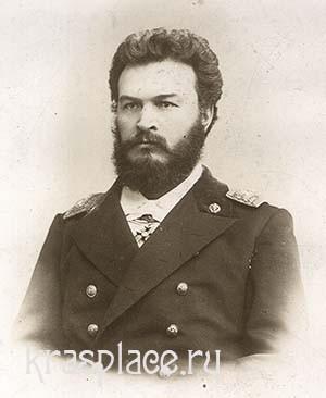 Плющ Лев Андреевич. Из архива Дениса Плюща
