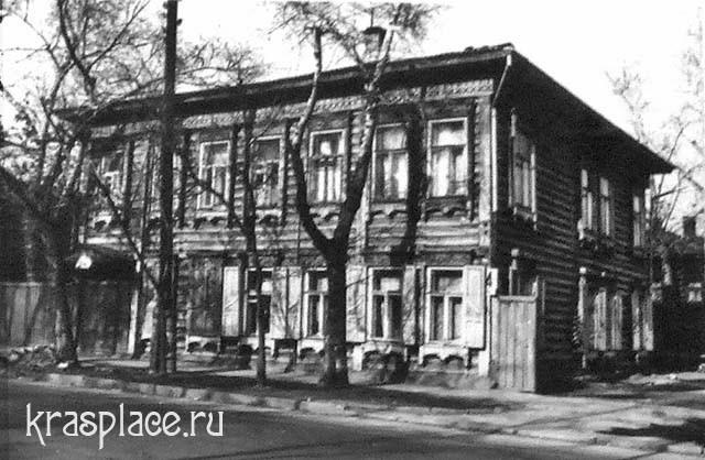 ул.Ленина, 74. 1980 г_