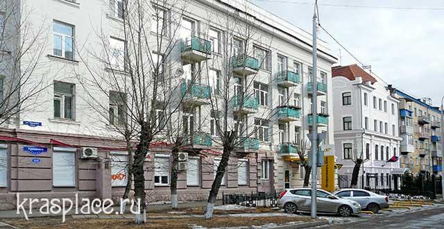 ул.Урицкого, 124 б, 2014 г