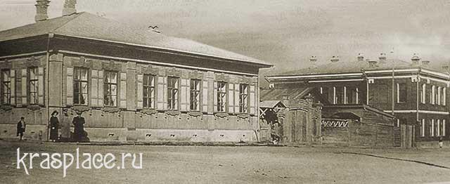 Усадьба врача Коновалова