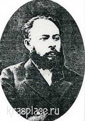 Н.К.Переплетчиков