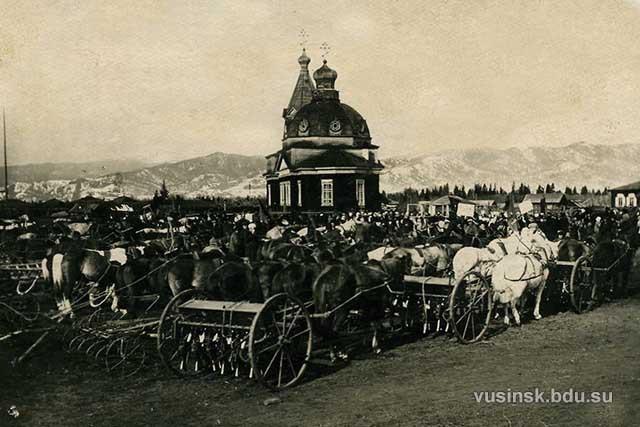 церковь-Святителя-Николая-в-с.-Верхнеусинское.-1920-е-гг.