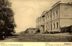 omsk_tarskaia_ulitsa_i_fel_dsherskaia_shkola_1908r