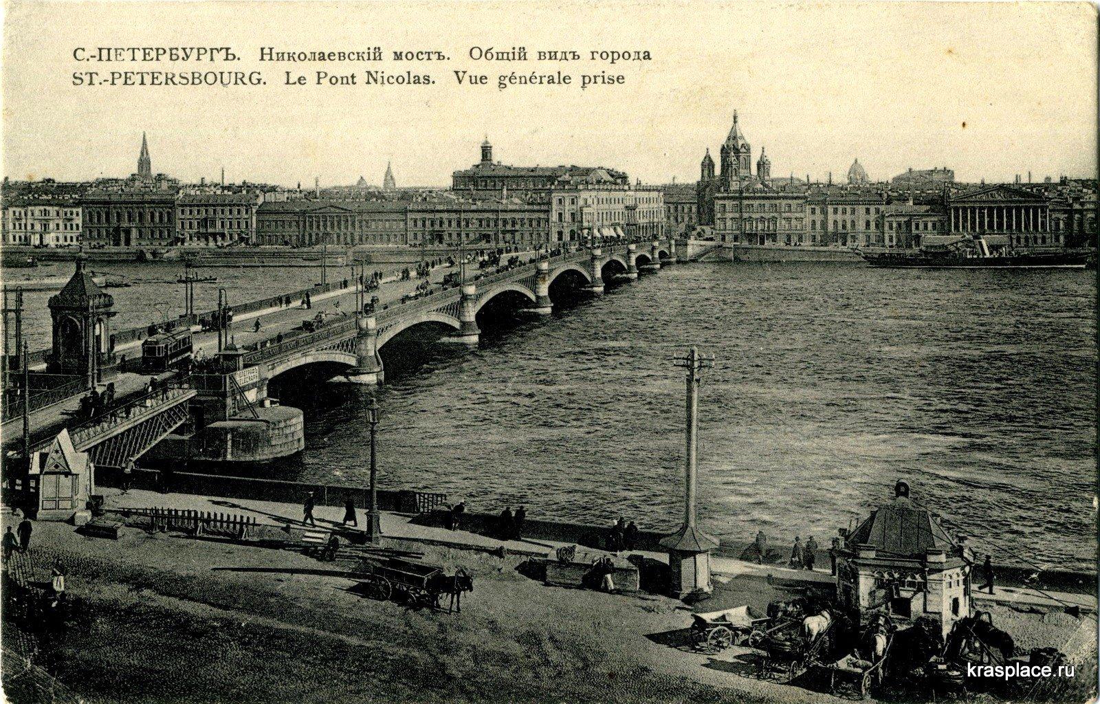 Фотографии старого петербурга написали, что